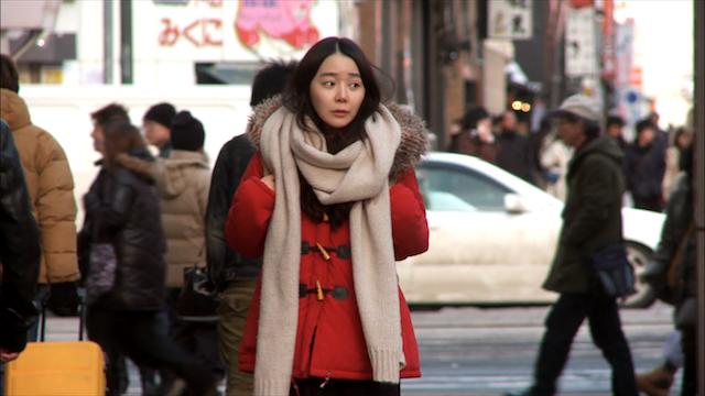 Ohayo Sapporo rwtr ss4 krk
