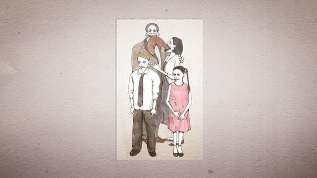 A Family Portrait jp ss4 krk