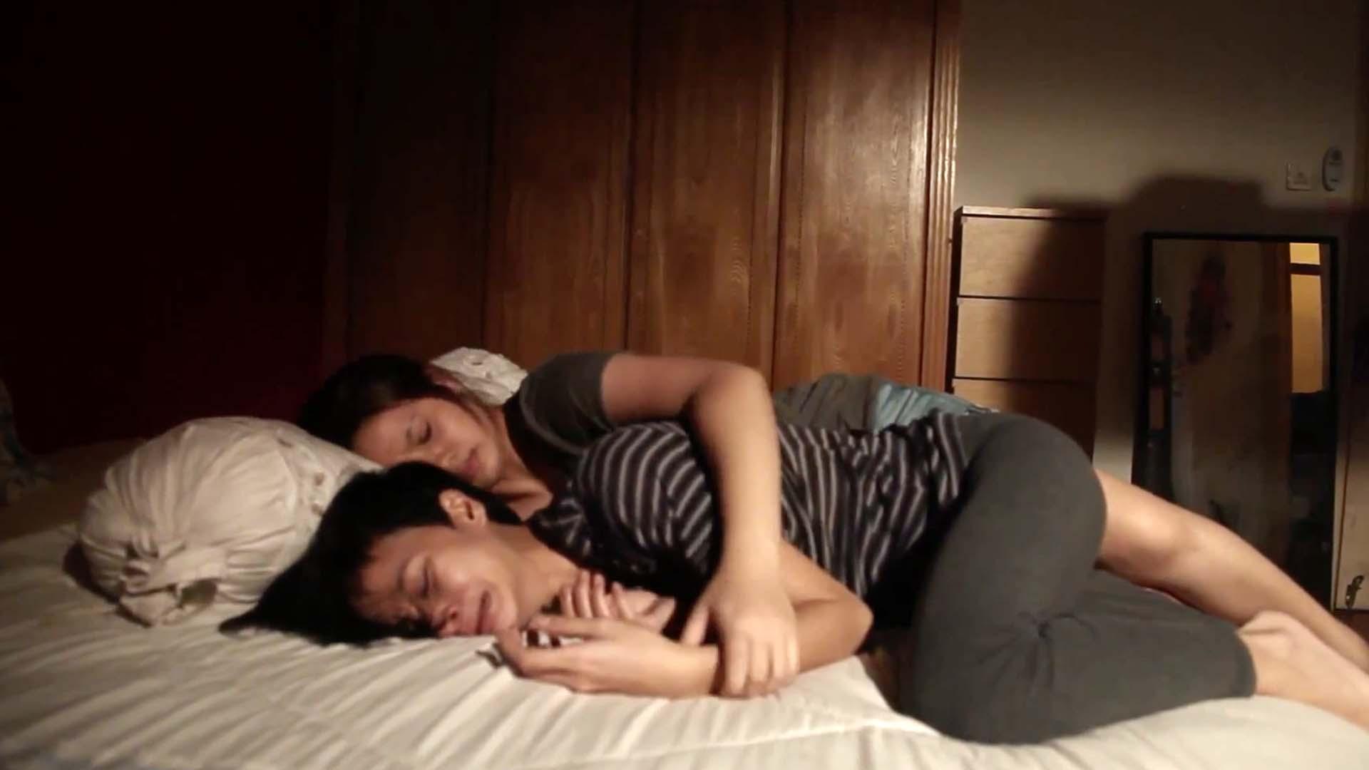 Diri by Sharifah Aleysha - Malaysia Drama Short Film | Viddsee
