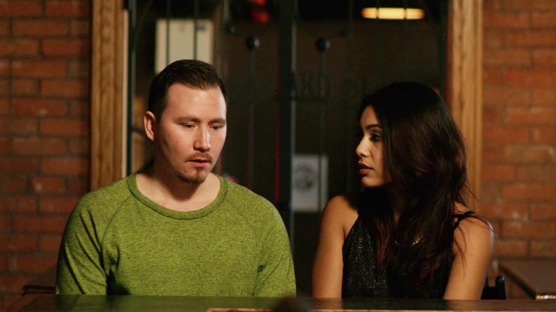Love Departure By Dc Brandon Canada Drama Short Film Viddsee