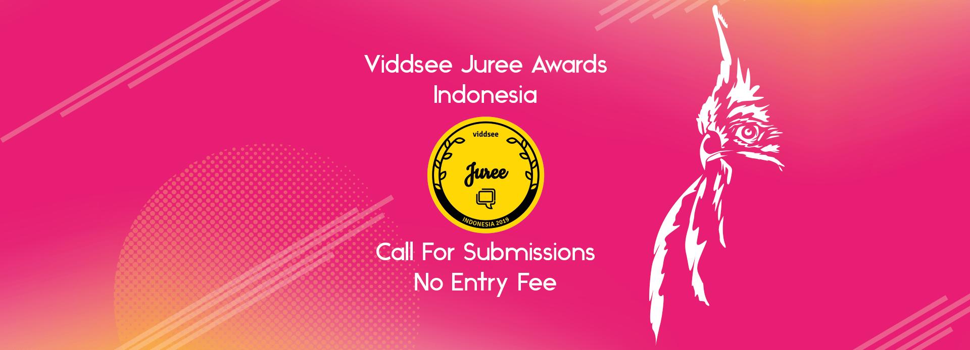Viddsee Juree Indonesia 2019 Submissions Guidelines | Viddsee