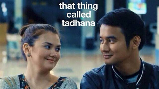 Bianca is the producer of 'That Thing Called Tadhana', highest grossing Philippine independent film in terms of investment-profit ratio