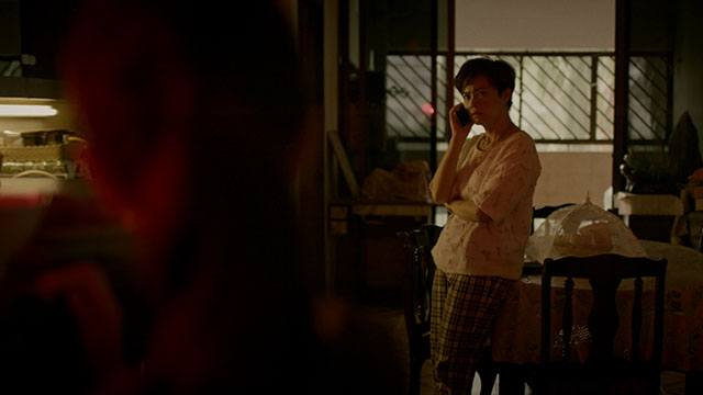 Actress Yeo Yann Yann starring in the short film Let Me Kill My Mother First.jpg