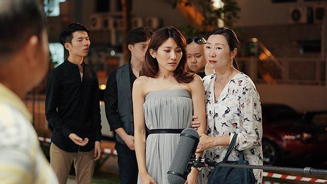 Dream Seekers web series Teresa Tseng & Sherry Tao Ying