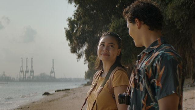 Sentosa Presents: Ep 1 - Somewhere Only We Know by Rifyal Giffari Singapore