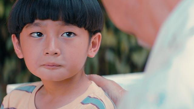 Sentosa Presents Grandpa's Rebellion Short film