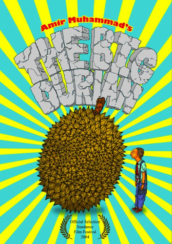 The Big Durian (James Lee as Producer)