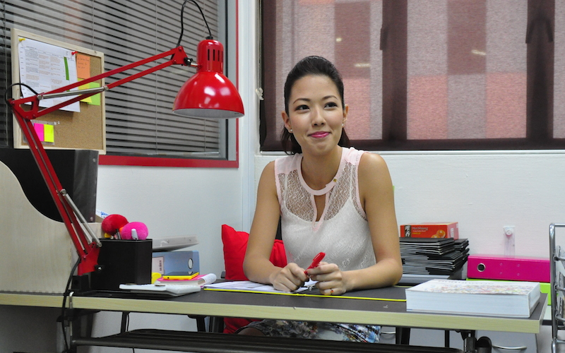 Hot. Shallow. Centre of Attention. Although the same can be said of a lavish Jacuzzi in a one-room HDB flat, these are the things people say about Rachel Lim.