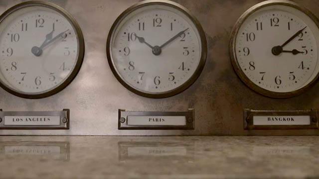 Clock Blocked SS6 KRK