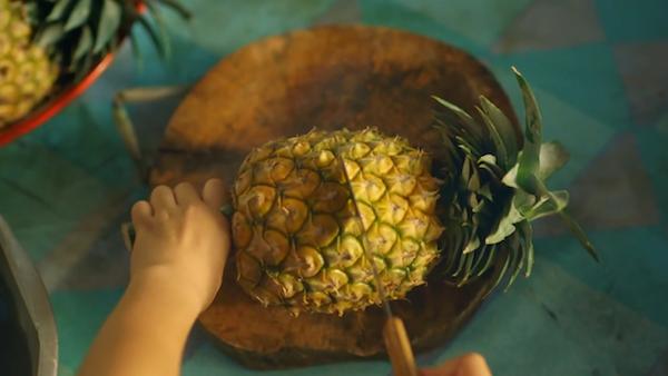 Pineapple SS2