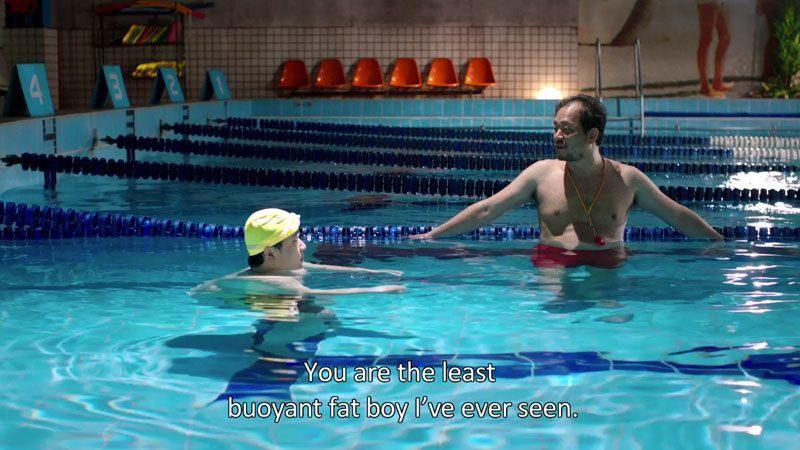 Pool Man SS3 KRK