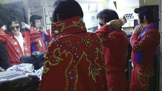The Kings SS2 KRK