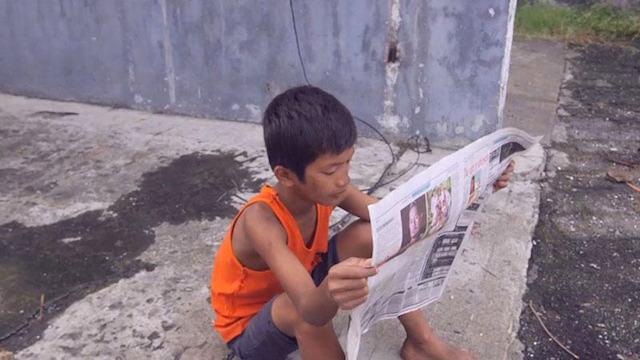 The Little Reader ACA SS2 KRK