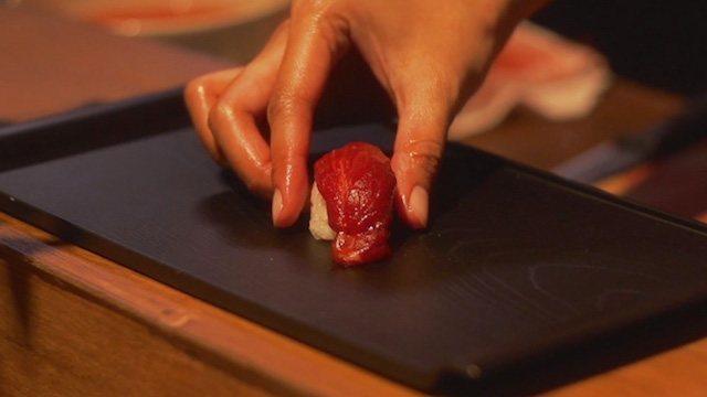 Human Sushi ss2 krk