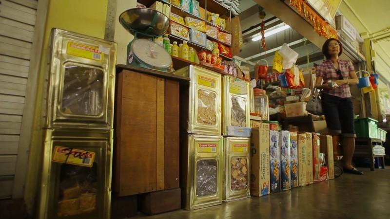 Provision Shop ss6 krk