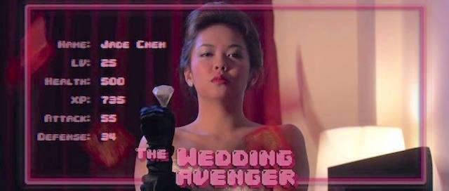 Wedding Avenge rd ss1 lg krk