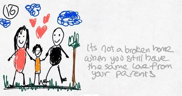 Story of a Broken Kid Azka Cobuzier ss3 krk