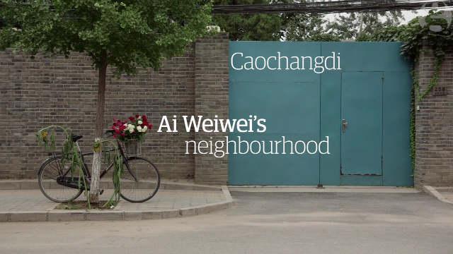 Ai Weiwei SS_01