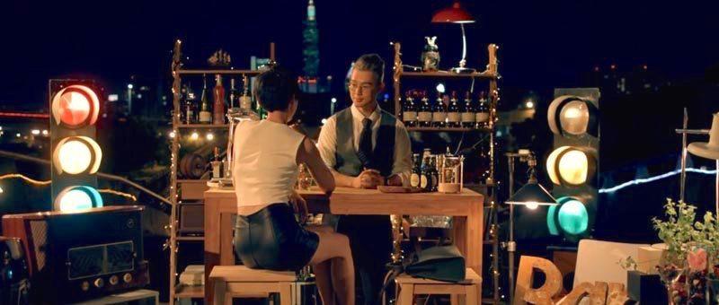 Mr Bartender Molly ss1 krk