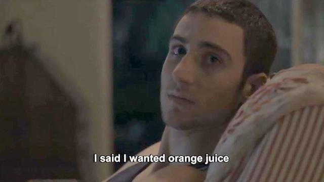 Orange Juice ss1 krk