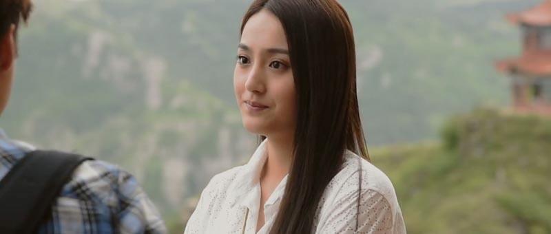 Love in Shanxi ss5 krk