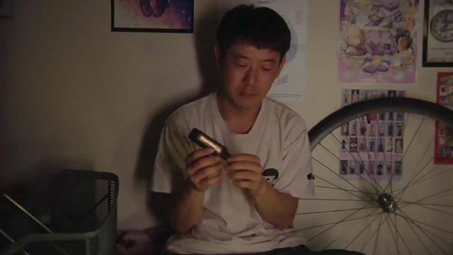 Bicycle Jitensha ss4 krk