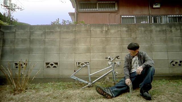 Bicycle Jitensha ss3 krk