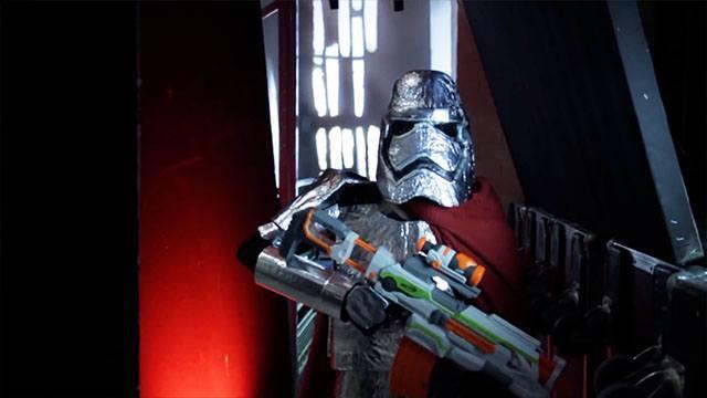 Star Wars Budget sw ss2 krk