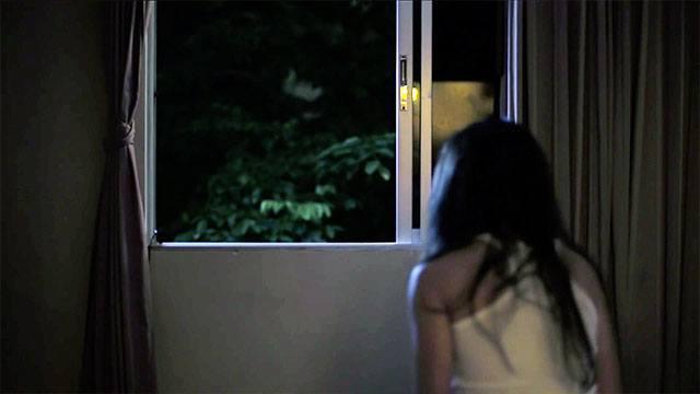 The Open Window sw ss2 krk