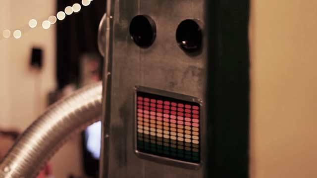 Requiem For A Robot ss3 krk