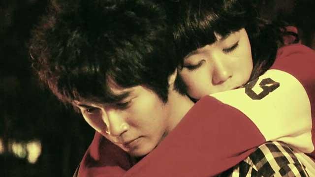 Secret Love ss4 krk