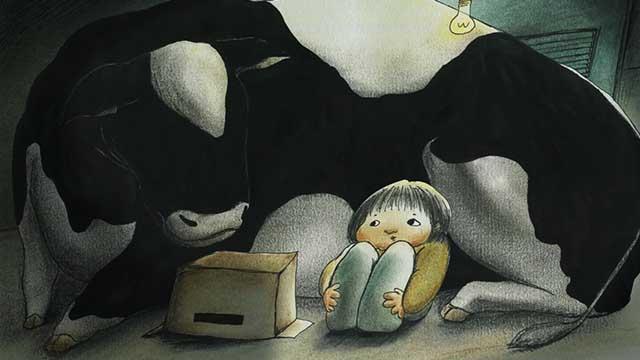 My Milk Cup Cow ss5 krk