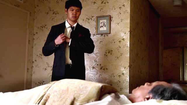 Reunion Jack Z Wong ss1 krk