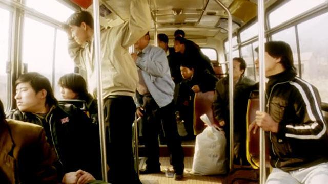 Bus 44 sw ss5 krk