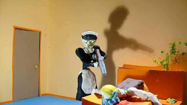 Chainsaw Maid 2 sw ss4 krk