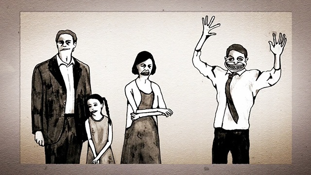 A Family Portrait jp ss1 krk