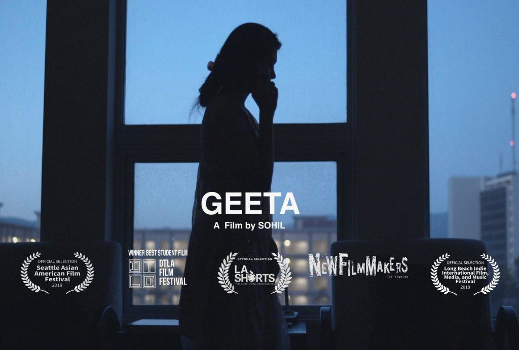 modern day slavery film Geeta