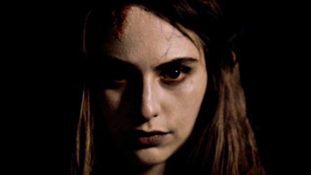 Doppel Chain, short horror film on Viddsee